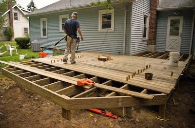 Bucks County Deck Builders
